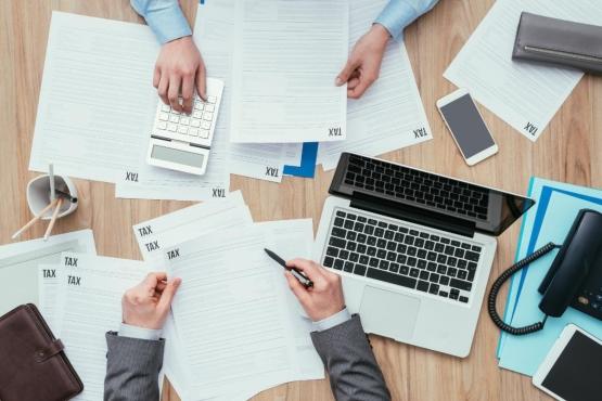 регистриране на фирма
